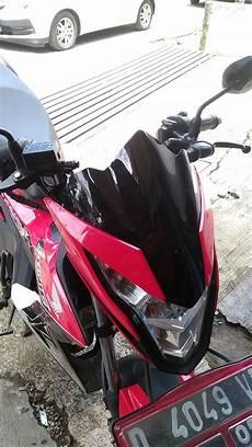 Variasi Motor Sonic by Jual Visor Akrilik Speedometer Set Honda Sonic 150 R
