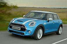 Mini Cooper Sd 5 Door Hatch Review Pictures Auto Express