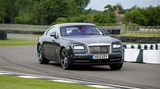 Rolls Royce Wraith Prix Fiche Technique L Essai En