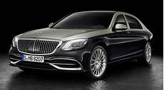 2019 mercedes maybach specs price photos review