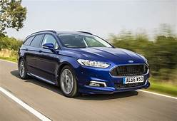 2019 Ford Mondeo Estate  Used Car Reviews Cars Review
