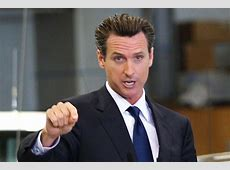 how to email gavin newsom
