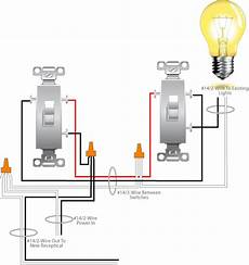 learn electrical wiring how do i wire a 3 way switch to control a light plus keep a duplex