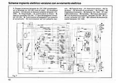 ape50 elaborato piaggio schema elettrico ape 50 originale