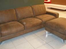 divani in pelle vintage divano rosini pelle di bufalo scontato 53 divani