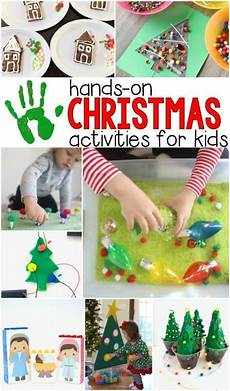 11 hands on activity ideas for early childhood special christmas activities for kids i can teach my child