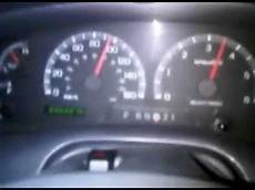 60mph In Kmh - ford expedition 5 4 0 60 mph 0 100 km h