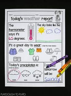 weather activities teaching weather weather kindergarten preschool weather