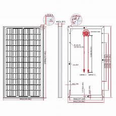 Pack Panneau Solaire Photovoltaique Polycristallin 320w