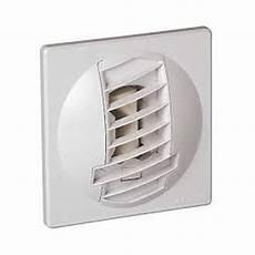 grille de ventilation vmc aldes bouche d extraction autor 233 glable bap color d 233 bit d
