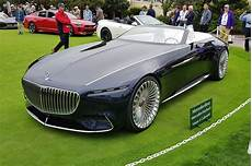 Gallery Pebble Concours D Elegance 2017 In Pictures