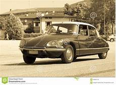 Citroen Ds Oldtimer - vintage citroen ds editorial stock image image 33620719