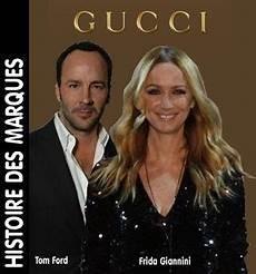 Histoire Des Marques Gucci Le Luxe Italien