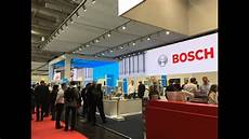 Booth Overview Hannover Messe 2018