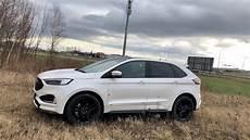 ford edge test ford edge 2019 190 238 km test pl pertyn ględzi