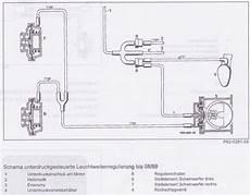 schaltplan mercedes w124