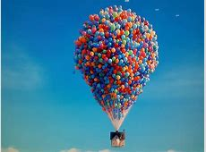 Colorful, Balloons, Wide, High, Resolution, Wallpaper