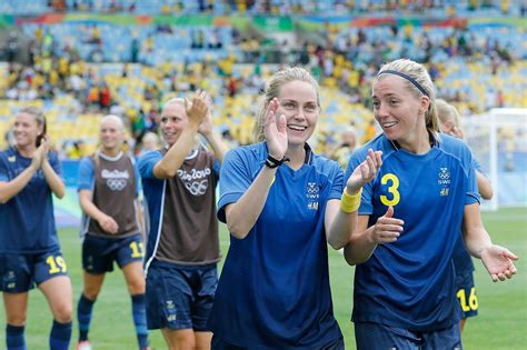 Sverige Tyskland Damer Friends