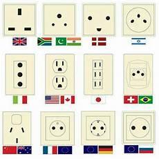 prise electrique japon enchufes mundo