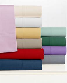 charter club sheet sets 300 thread count cotton blend only at macy s sheets bed