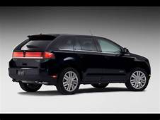 Lincoln MKX Side Wallpapers  Stock Photos