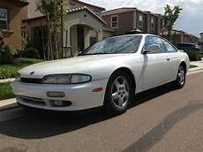 automotive air conditioning repair 1996 nissan 240sx spare parts catalogs sell used 1996 nissan 240sx se coupe 2 door 2 4l with auto trans invested l k in