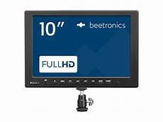 10 inch field monitor with hdmi