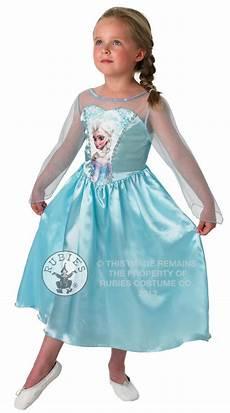 costume disney elsa snow disney costume frozen fancy dress mega