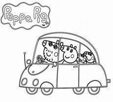 Peppa Pig Ausmalbilder Gratis Dibujos De Peppa Pig Para Imprimir Y Colorear 161 Gratis 174