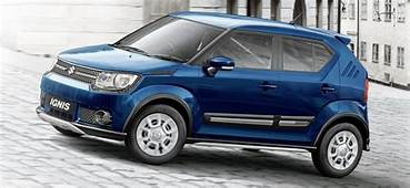 Maruti Suzuki Ignis Limited Edition Launched All You Need