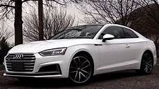 2018 Audi S5 Review