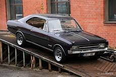 Sump Opel Commodore A