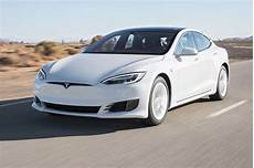 Tesla Model S 60 75 2017 Motor Trend Car Of The Year