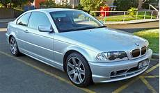 Second Cars 2003 Bmw 320ci E46 For Sale 20000
