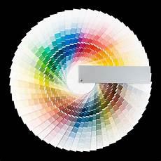 color wheel paint casual cottage