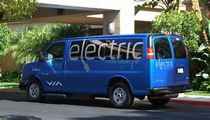 17 Best Images About Battery Electric Delivery Trucks On