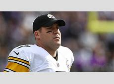 ben roethlisberger family pictures