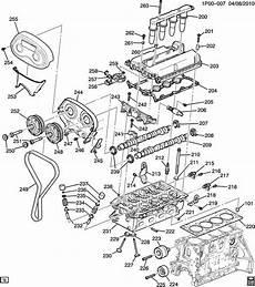 2012 cruze engine diagram chevrolet cruze bolt engine timing bolt tmg belt tensr w washer bolt tmg belt idler