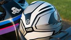 test du casque schuberth r2 mi touring mi sportif