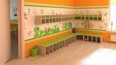 sch 246 n kindergarten garderoben kita