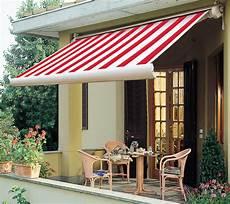 offerta tenda da sole tenda a braccia estensibili con cassonetto protettivo per