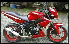 Modifikasi Motor Vixion 2011 by Modifikasi Yamaha Vixion Fighter Kumpulan