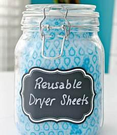 diy reusable dryer sheets diyideacenter com