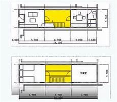 azuma house plan azuma medidas wikiarquitectura