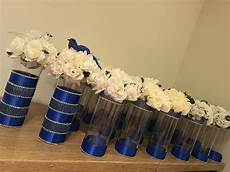 centerpieces for jericho baptist church royal blue wedding theme wedding themes royal blue