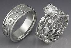 find the best western style wedding rings for men engagement rings