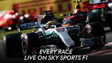 F1 In 2018 Sky Sports F1 To Join Forces With Espn F1 News