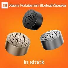 Original Xiaomi Wireless Bluetooth Speaker Portable by Original Xiaomi Mi Portable Bluetooth Speaker Audio