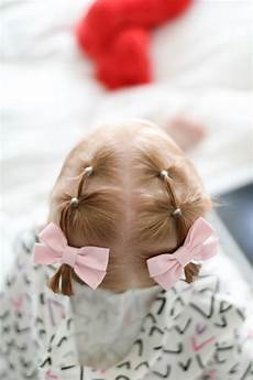 How To Style Toddler Hair