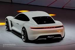 Porsche Boss Isnt Against Autonomous Cars Just Dont